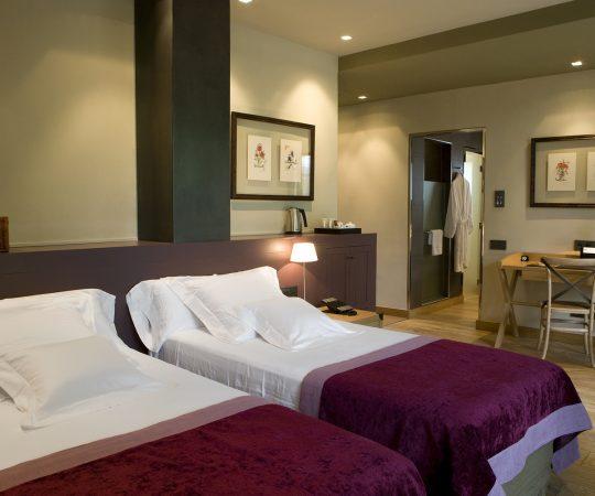 El cheque de Hotel Mas La Boella para estancias