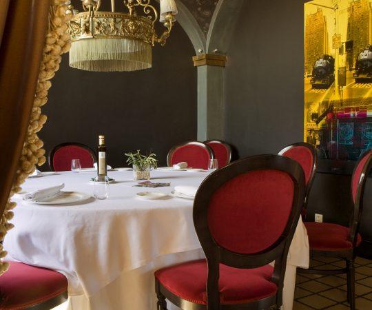 Restaurante en Tarragona para cena romántica