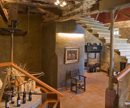 Restaurante de lujo en Tarragona