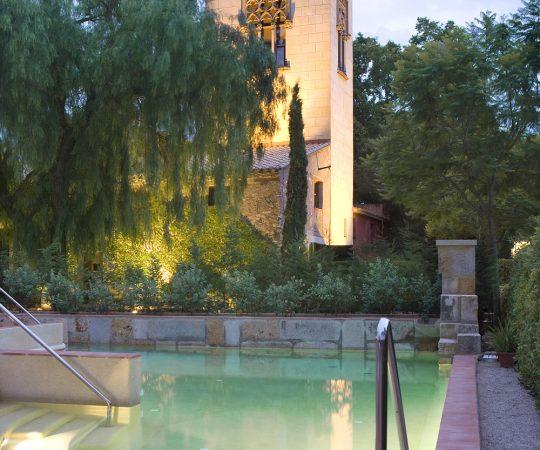 Hotel con piscina en Tarragona provincia