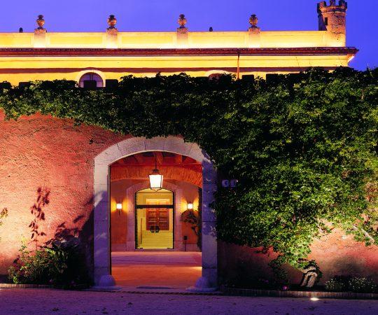 Centro de Convenciones en Hotel Mas La Boella, Tarragona