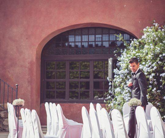 Espacio para celebrar boda en tarragona