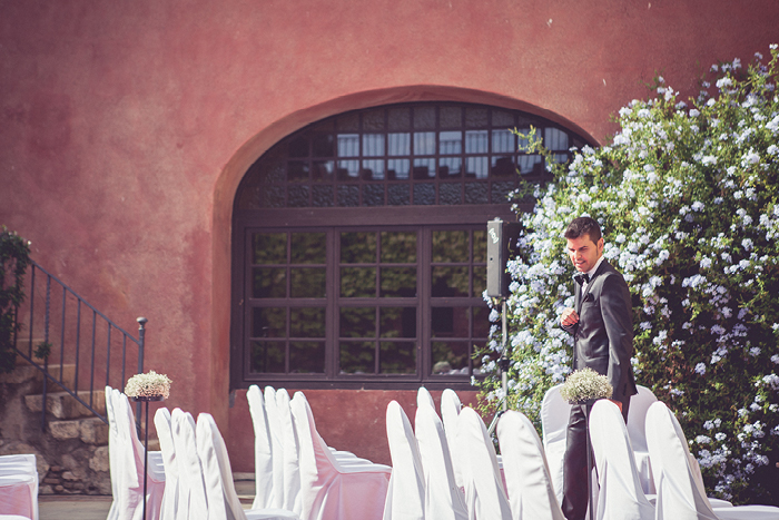 Espacio para celebrar tu boda en Tarragona