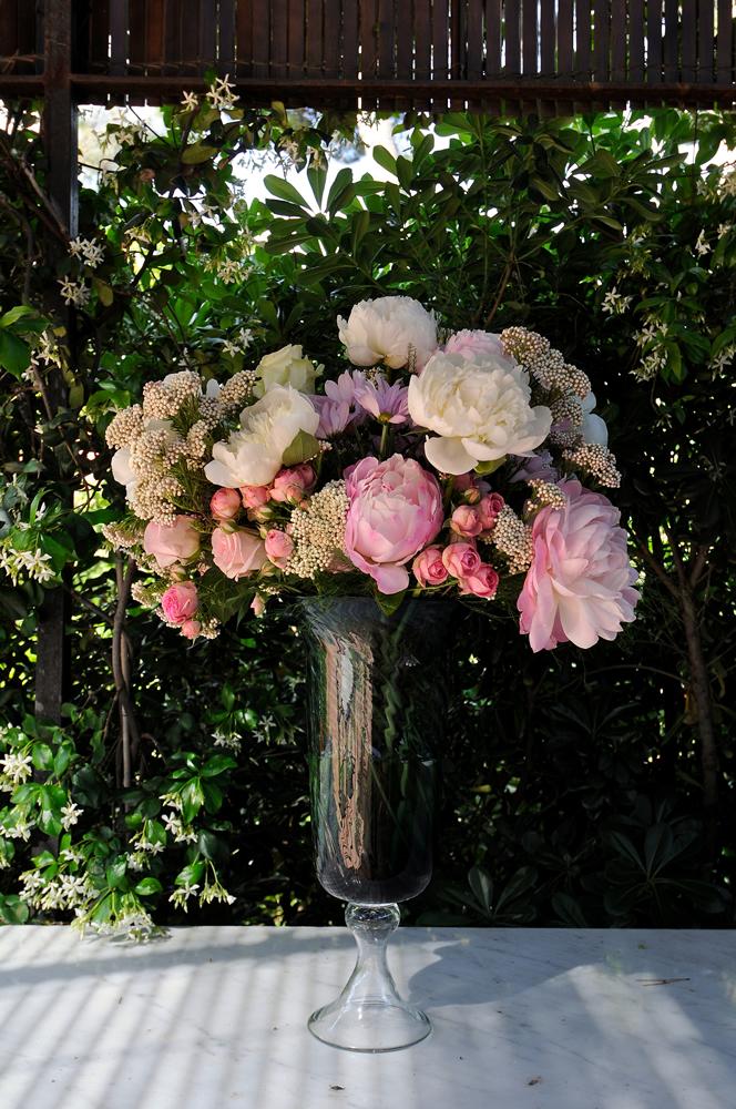 Espacios para bodas y celebraciones en Tarragona (flores)