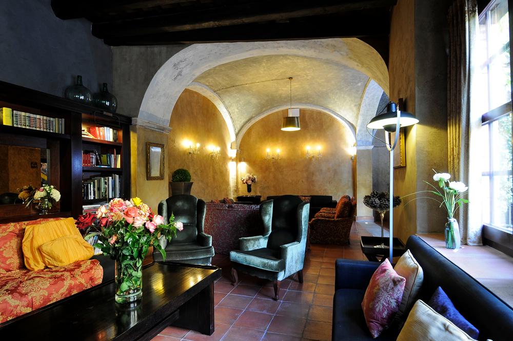 Detalles de espacio para bodas en Tarragona (salón)