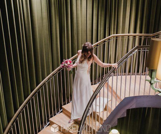 Celebra tu boda en un espacio especial en Tarragona
