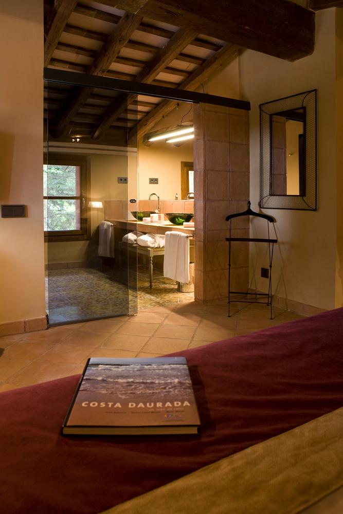 Suite con baño privado