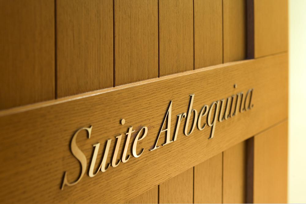 Suite Arbequina